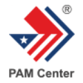 Referencje od: PAM Center